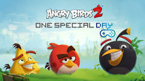 Angry Birds 2 joins One Special Day to help bring games to people ...