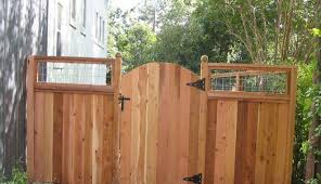 6 Foot Arched Gate With Images Wood Fence Privacy Fence Designs Fence Design