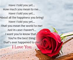message for boyfriend monthsary poems for husband wife girlfriend
