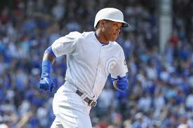 Addison Russell Non-Tendered by Cubs; Becomes Free Agent ...