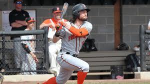 Chris Davis - Baseball - Princeton University Athletics