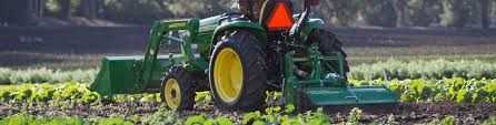 utility tractor attachments