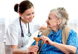 présentation du métier d aide soignant