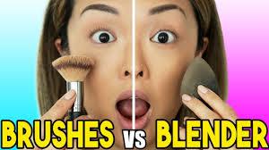 brush vs blender who wins you