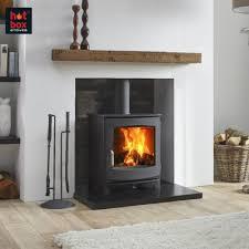 woodburner installation costs stove