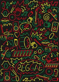 reggae wallpapers hq reggae