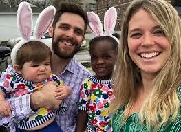 Seven Times Thomas Rhett and Lauren Akins Were the Best Parents Ever Sounds  Like Nashville