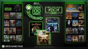 Xbox Game Pass Ultimate combines Gold ...