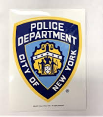 Amazon Com Police Forces Police Vynil Car Sticker Decal Select Size Arts Crafts Sewing