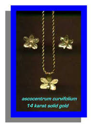 neptune designs orchid jewelry page
