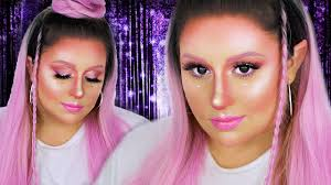 fairy makeup easy saubhaya makeup