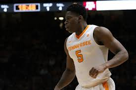 Admiral Schofield to Test NBA Draft, Doesn't Hire Agent | RTI