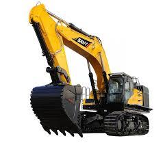 75 ton excavator 76 tonne