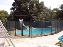 Do I Need To Have A Fence Around An In Ground Swimming Pool