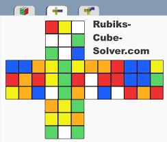 2x2 rubik s cube solver
