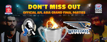 AFL Asia Official 2018 Grand Final ...