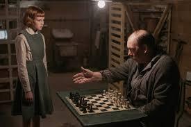 O Gambito da Rainha tem elenco de Peaky Blinders e Game of Thrones - Mix de  Séries