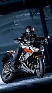 kawasaki motorcycle android wallpaper