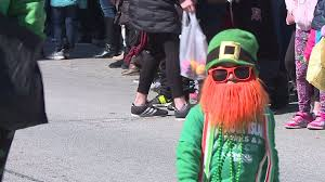 Quad Cities covered in green for St. Patrick's Day festivities | wqad.com