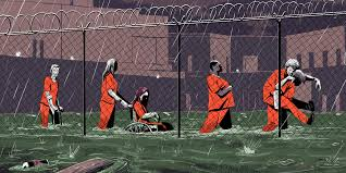 What Happened When a Hurricane Flooded My Prison | The Marshall Project