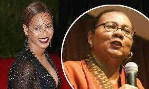 Beyoncé branded 'anti-Feminist' and a 'terrorist' by legendary ...