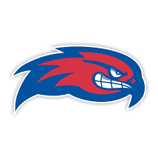 Umass Lowell River Hawks D Die Cut Decal 4 Sizes 618