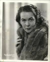 1937 Press Photo Adela Rogers St Johns, famous author & newspaper woma |  Historic Images