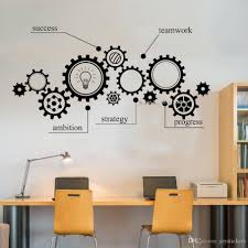 Office Vinyl Wall Decals Large Tree Cost Art Australia Inspirational Glass Canada Quotes Vamosrayos