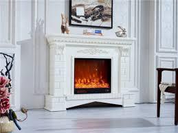 china freestanding stone fireplace