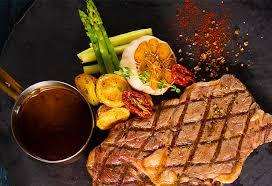 Bít tết ngon - chuẩn vị tại nhà hàng Khoruou Gourmet Trang 6