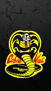 cobra kai wallpapers top free cobra