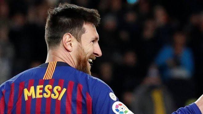 Resultado de imagen de Messi