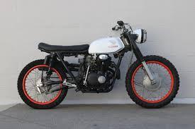 craigslist 1969 honda cl350 tidy