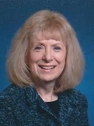 JANE THOMPSON | Obituary | Niagara Gazette