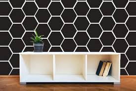 40 Large 11 X 13 Hexagon Honeycomb Wall Pattern Decals Wall Decal Custom Vinyl Art Stickers For Nurseries Kid S Room Decor Classroom Uncoverly