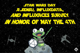 May the 4th Be With You! | Blog