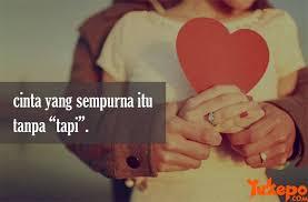 quotes tentang cinta yang bikin kamu baper r tis banget