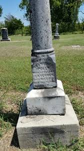 "Mary ""Polly"" Henderson Lavender (1803-1886) - Find A Grave Memorial"