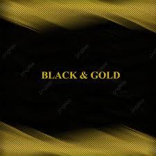 الذهب الأسود و الخلفية مع أنماط أسود و ذهبي خلفية مجردة ذهب Png