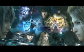 final fantasy xv wallpaper 99480