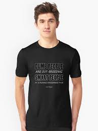 joe rogan quote t shirt by geteez redbubble