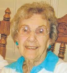 Ida HANSEN Obituary (1918 - 2017) - Press Democrat