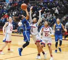 Ivy incredible: Turner scores 43 points as Admirals take down Mercer County  - The Advocate-Messenger | The Advocate-Messenger