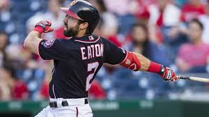 Adam Eaton: Exploitation of minor leaguers is 'for the betterment ...