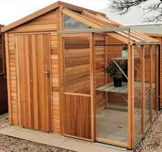 potting shed 335 half shed half