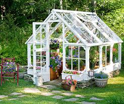 potting sheds and greenhouses better