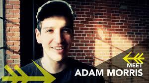 Adam Morris | Nikamowin