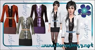liana sims3 everything for your sims