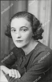 Lady Eleanor Smith 1902 Oo 1945 Novelist Editorial Stock Photo - Stock  Image | Shutterstock