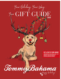 tommy bahama gift guide